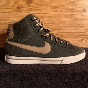 Nike Sweet Classic High Textile Men's US 9.5